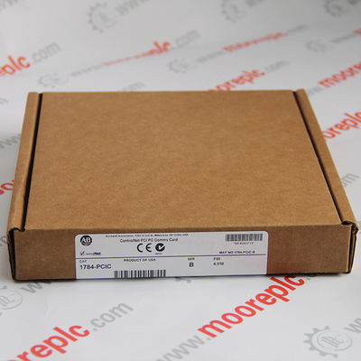 Allen Bradley Controlnet Bridge 1784-KTCX 15 IS Communication Card AB