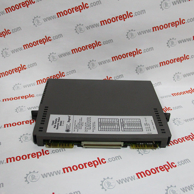 INVENSYS FOXBORO FBM244، HART 4 ​​Input + 4 Output Channels P / N P0927AK